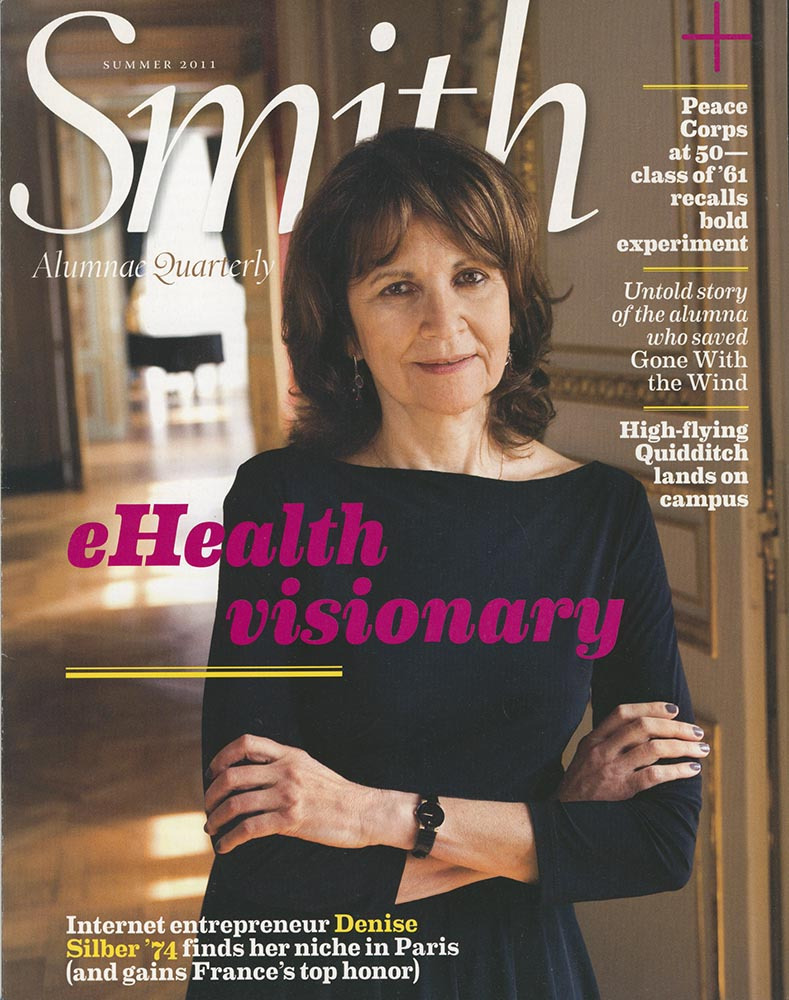 Smith Alumnae Quarterly