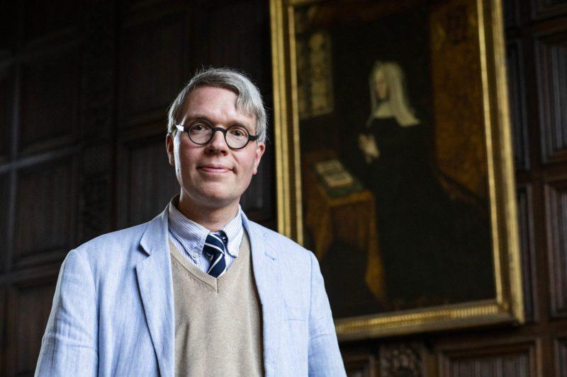 Professor van Kooten