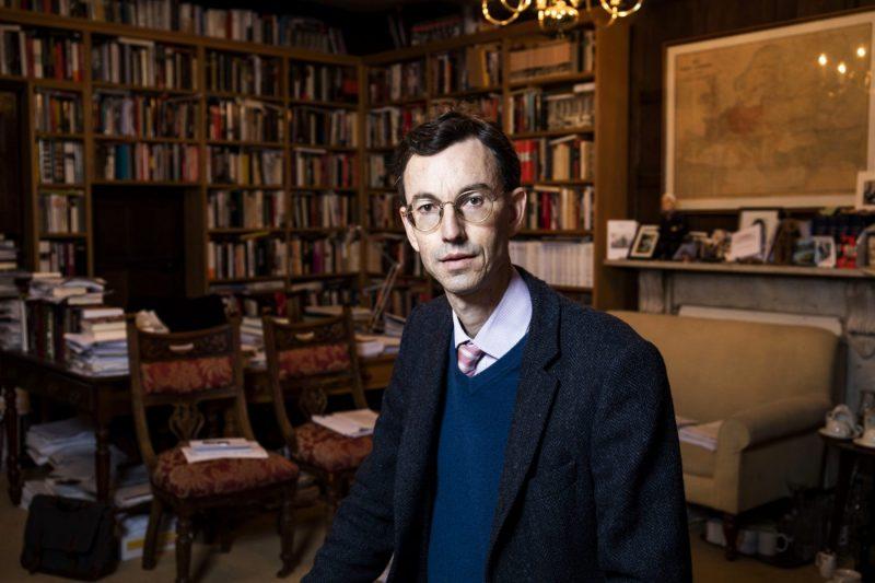 Dr Brendan Simms