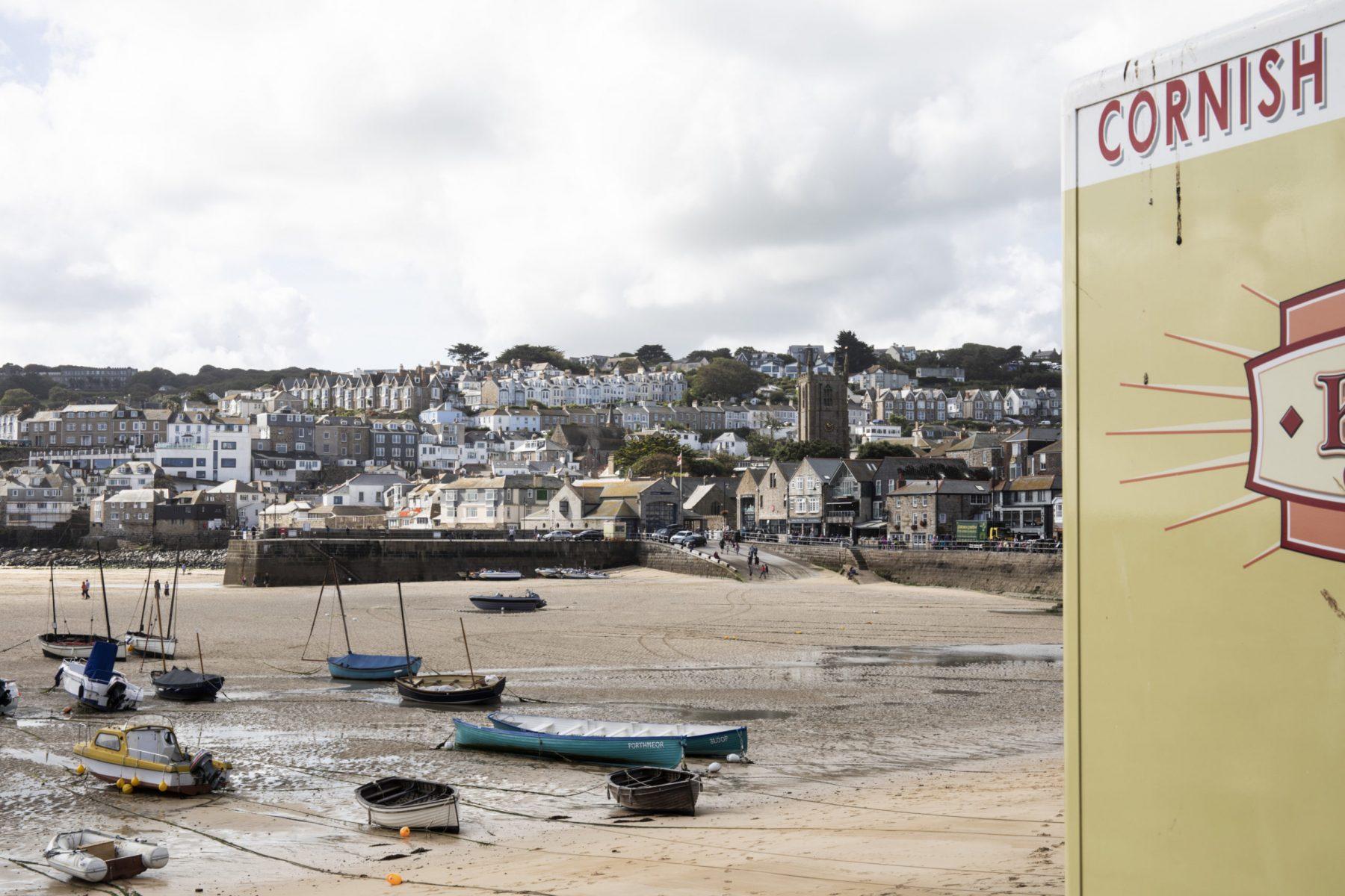 St Ives, Cornwall