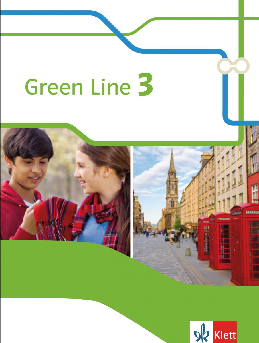 Klett Green Line