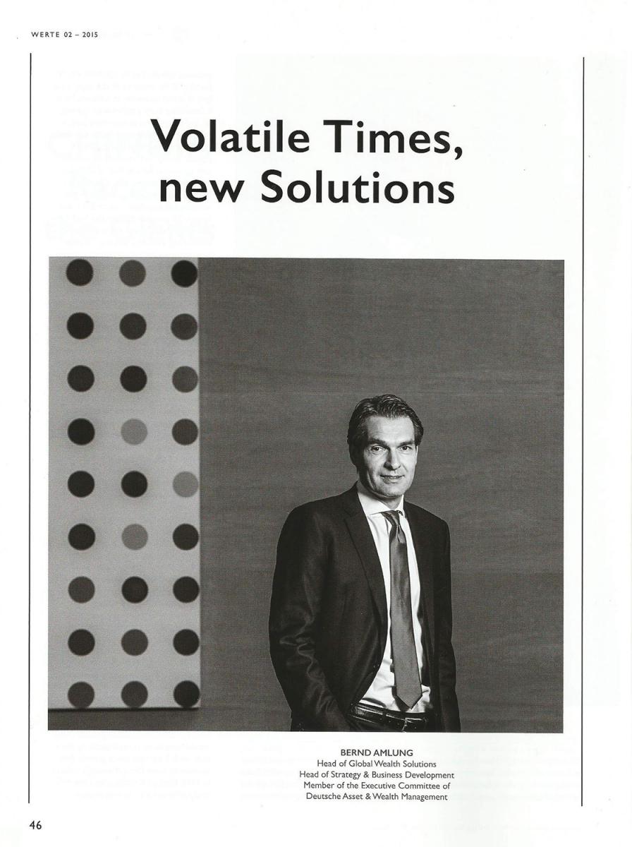 Werte Magazin