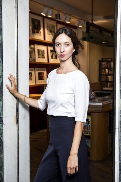 Marlene Taschen