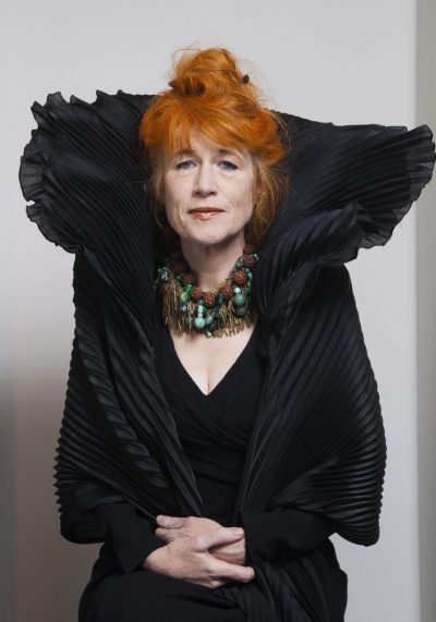Judith Watts