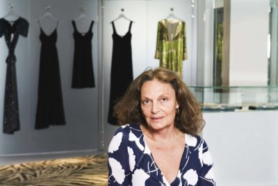 Diane-von-Fuerstenberg