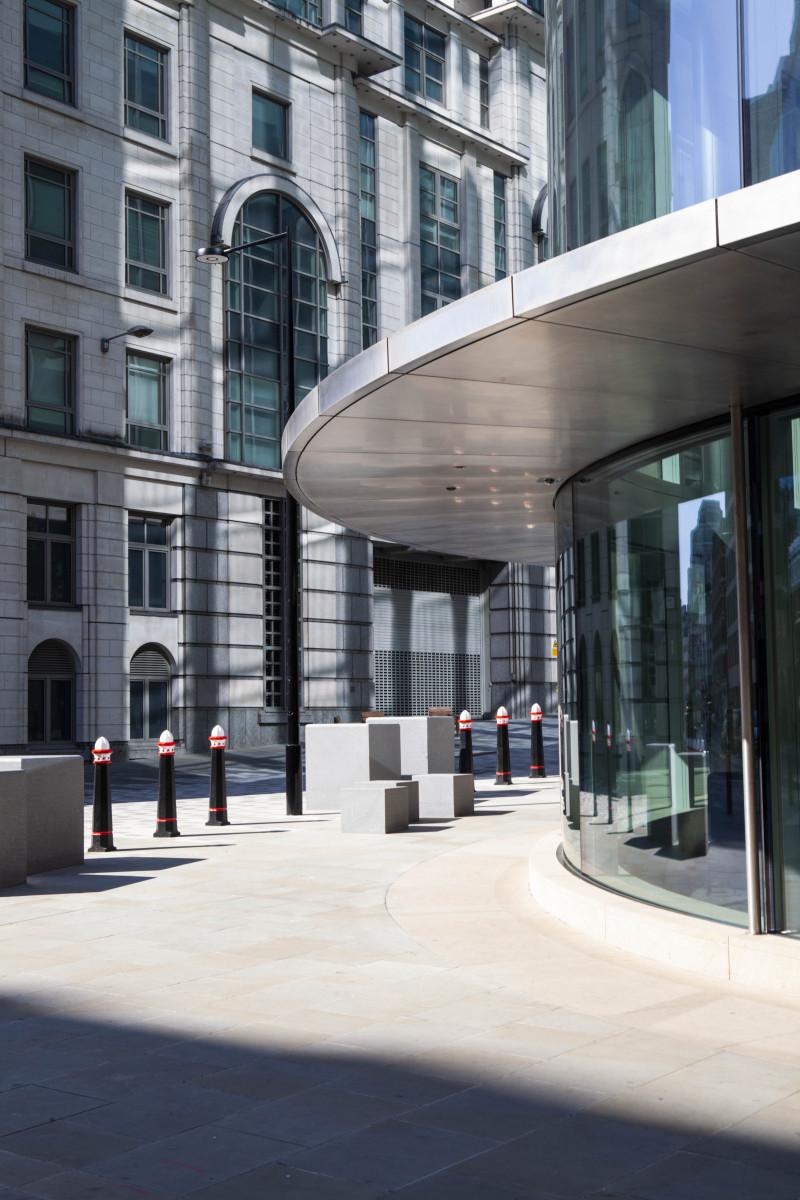 Blackfriars Office Buildings