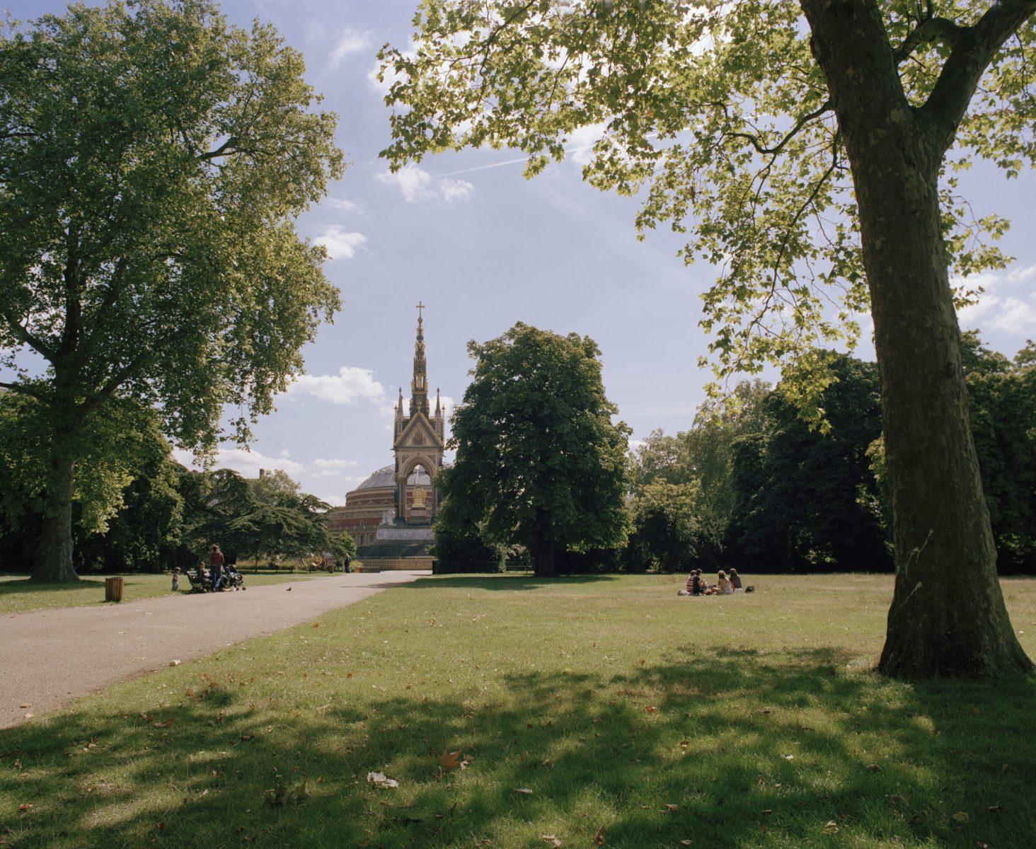 Kensington Gardens