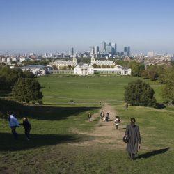 Royal Observatory Greenwich Park