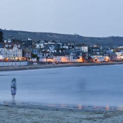Mary Anning, Lyme Regis, Jurasic coast, Dorset