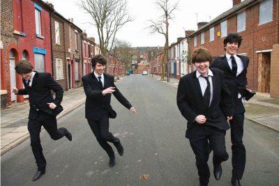 The Beat Beatles