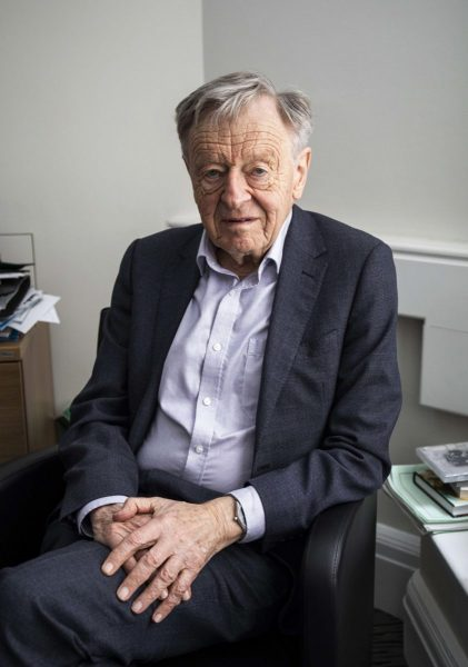 Alfred Lord Dubs