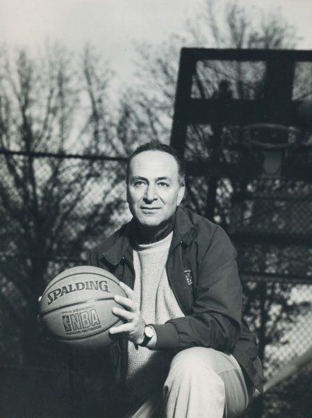 Jack Schumer