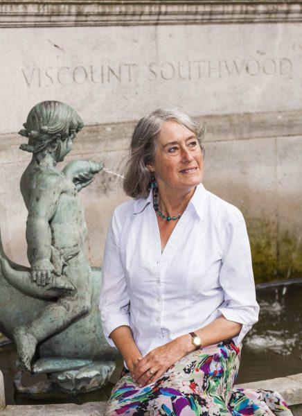 Ann Wroe